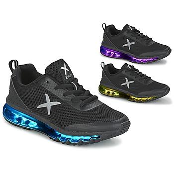 Čevlji  Nizke superge Wize & Ope X-RUN Črna