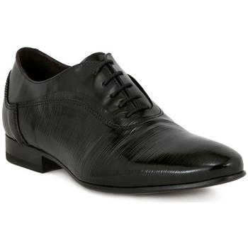 Čevlji  Moški Čevlji Derby Eveet RITOS RES MASON Nero