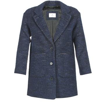 Oblačila Ženske Plašči Loreak Mendian MARE Modra