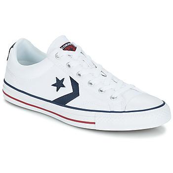 Čevlji  Nizke superge Converse STAR PLAYER  OX Bela