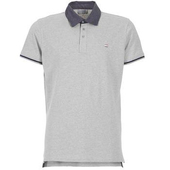 Oblačila Moški Polo majice kratki rokavi Casual Attitude EFOLI Siva