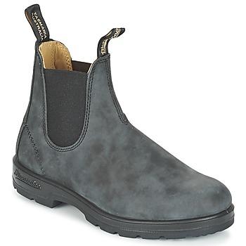 Čevlji  Polškornji Blundstone COMFORT BOOT Siva