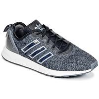 Čevlji  Moški Nizke superge adidas Originals ZX FLUX ADV Siva