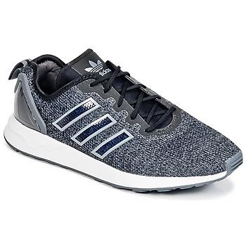 Čevlji  Moški Nizke superge adidas Originals ZX FLUX ADV Szary