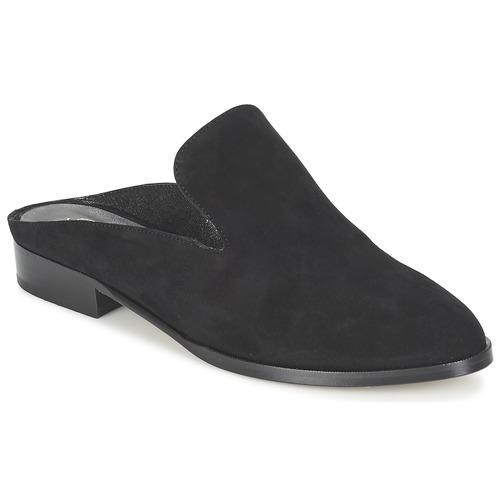Čevlji  Ženske Cokli Robert Clergerie ALICEL Črna