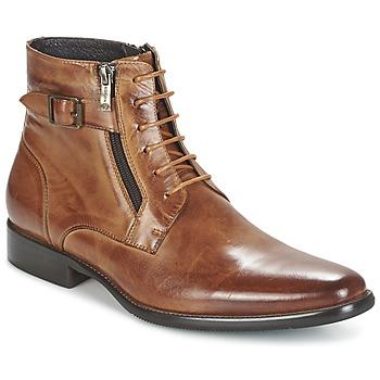 Čevlji  Moški Polškornji Kdopa BAUDRY Kostanjeva