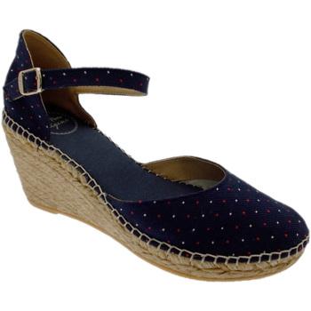 Čevlji  Ženske Sandali & Odprti čevlji Toni Pons TOPDELTAbl blu