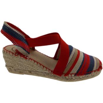 Čevlji  Ženske Sandali & Odprti čevlji Toni Pons TOPTIBETma blu