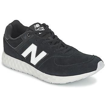 Čevlji  Nizke superge New Balance MFL574 Črna / Siva