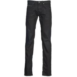 Oblačila Moški Jeans straight Gas MITCH Modra