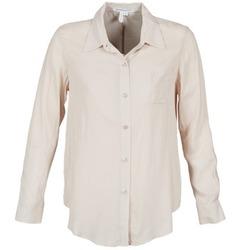 Oblačila Ženske Srajce & Bluze BCBGeneration 616747 Bež