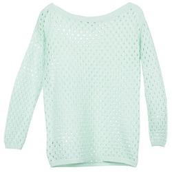 Oblačila Ženske Puloverji BCBGeneration 617223 Zelena