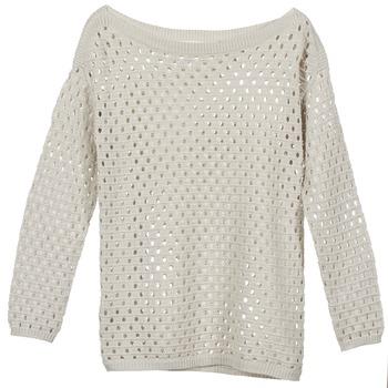 Oblačila Ženske Puloverji BCBGeneration 617223 Siva
