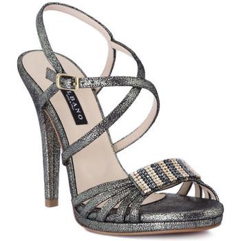 Čevlji  Ženske Sandali & Odprti čevlji Albano LUX ORO Multicolore