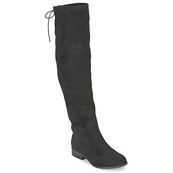 Čevlji  Ženske Visoki škornji Coolway BOPPY Črna