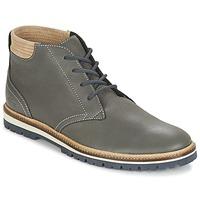 Čevlji  Moški Polškornji Lacoste MONTBARD CHUKKA 416 1 Siva