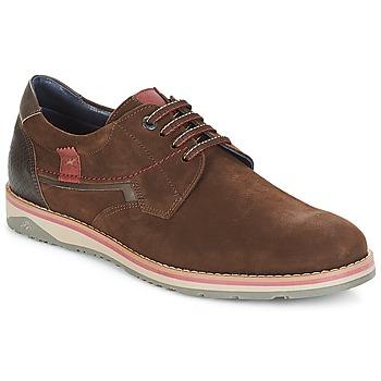 Čevlji  Moški Čevlji Derby Fluchos BRAD Kostanjeva