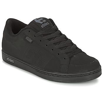 Čevlji  Moški Skate čevlji Etnies KINGPIN Črna