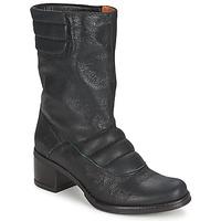 Čevlji  Ženske Gležnjarji Espace DORPIN Črna