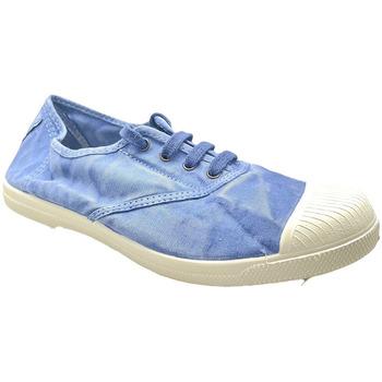 Čevlji  Ženske Salonarji Natural World NAW102E690ce blu