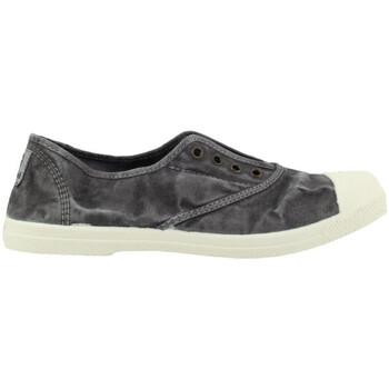 Čevlji  Ženske Salonarji Natural World NAW102E601ne nero