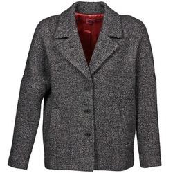 Oblačila Ženske Plašči Bensimon NOLA Siva