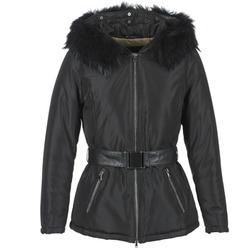 Oblačila Ženske Puhovke Oakwood 62084 Črna