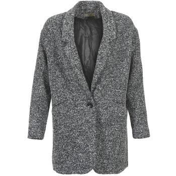 Oblačila Ženske Plašči Betty London FIDELOIE Siva
