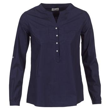 Oblačila Ženske Srajce & Bluze Casual Attitude FARANDOLE Modra