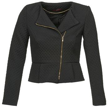 Oblačila Ženske Jakne & Blazerji La City ARNIE Črna