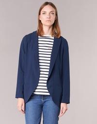 Oblačila Ženske Jakne & Blazerji Betty London FORANE Modra