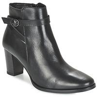 Čevlji  Ženske Gležnjarji Betty London FARIANE Črna