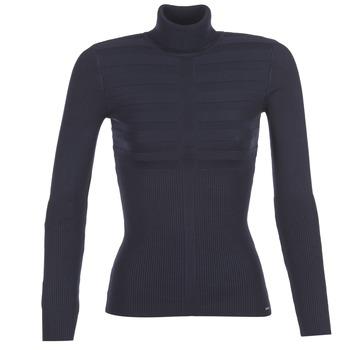 Oblačila Ženske Puloverji Morgan MENTOS Modra