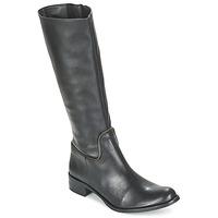 Čevlji  Ženske Mestni škornji    Betty London FLIGNE Črna