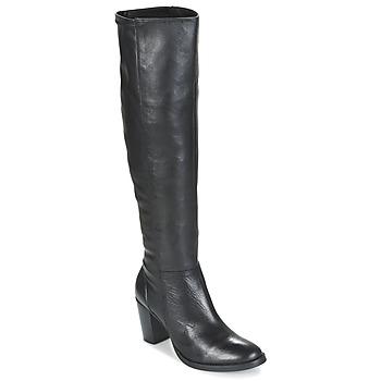 Čevlji  Ženske Mestni škornji    Betty London FLARY Črna