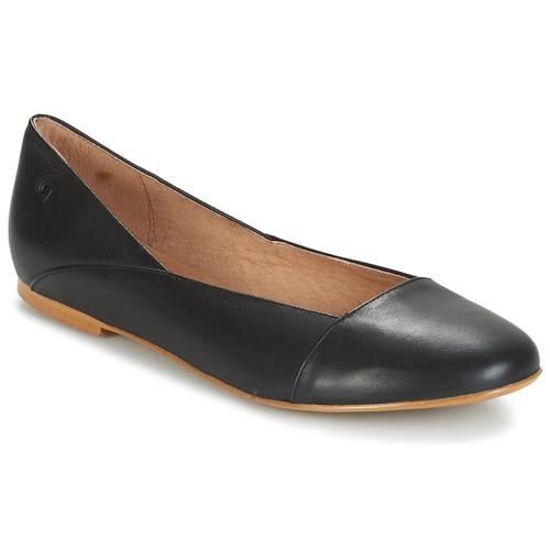 Čevlji  Ženske Balerinke Casual Attitude TOBALO Črna