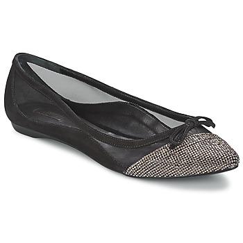 Čevlji  Ženske Balerinke Schutz KANI Črna