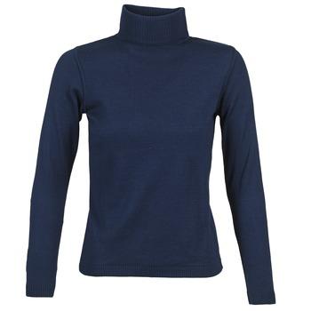 Oblačila Ženske Puloverji BOTD FREDANO Modra