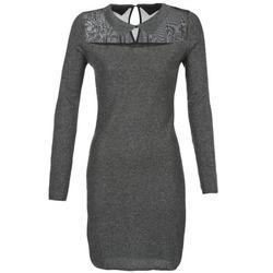 Oblačila Ženske Kratke obleke Betty London FLOUELLE Siva