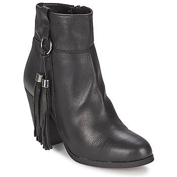 Čevlji  Ženske Gležnjarji Carvela STAN Črna