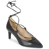 Čevlji  Ženske Salonarji Betty London FIAJI Črna