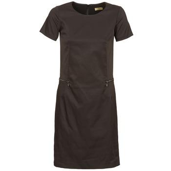 Oblačila Ženske Kratke obleke Lola REDAC DELSON Črna