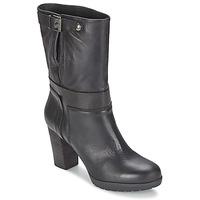 Čevlji  Ženske Gležnjarji Janet Sport RELVUNE Črna