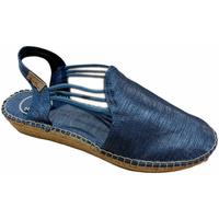Čevlji  Ženske Sandali & Odprti čevlji Toni Pons TOPNEUSbl blu