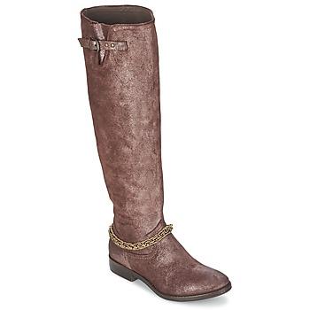 Čevlji  Ženske Mestni škornji    Now JUBILEE Bronze