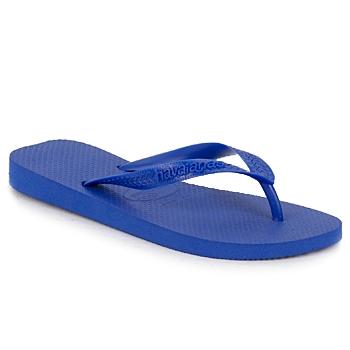 Čevlji  Japonke Havaianas TOP Modrá