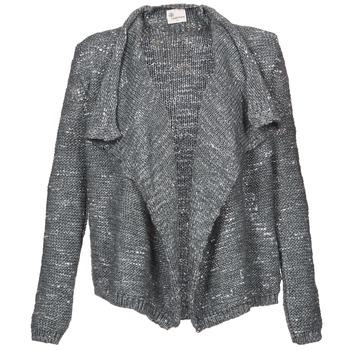 Oblačila Ženske Telovniki & Jope Stella Forest BGI002 Siva