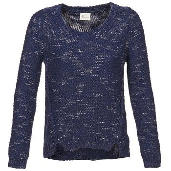 Oblačila Ženske Puloverji Stella Forest BPU023 Modra