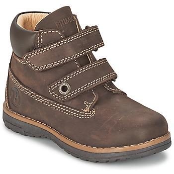 Čevlji  Dečki Polškornji Primigi ASPY 1 Kostanjeva