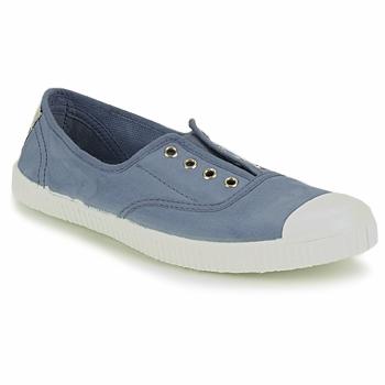 Čevlji  Nizke superge Victoria 6623 Modra